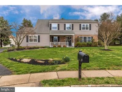 331 Stevenson Circle, Lafayette Hill, PA 19444 - MLS#: 1000414072