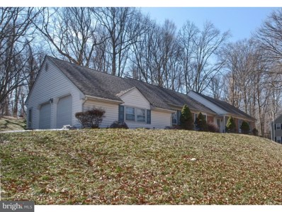 46 Jeremiah Collett Road, Glen Mills, PA 19342 - #: 1000414076