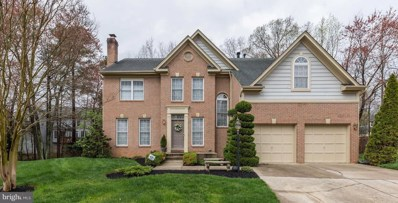 7632 Quicksilver Court, Bowie, MD 20720 - MLS#: 1000414152