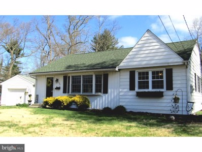 136 Brookfield Avenue, Pitman, NJ 08071 - MLS#: 1000414206