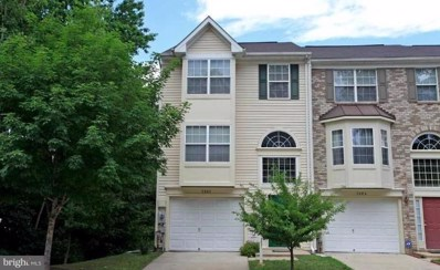 3008 Button Bush Lane, Laurel, MD 20724 - MLS#: 1000414262