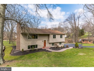 601 Spring Line Drive, West Chester, PA 19382 - MLS#: 1000414288