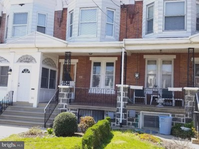 528 N 64TH Street, Philadelphia, PA 19151 - MLS#: 1000414292