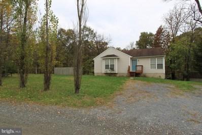 57 Blue Ridge, Harpers Ferry, WV 25425 - MLS#: 1000414300
