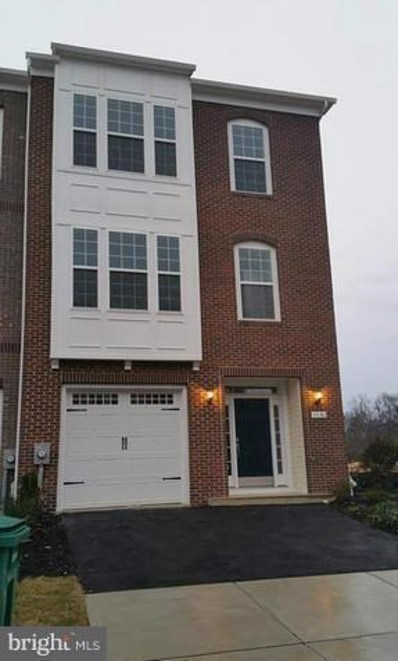 3581 Fossilstone Place, Waldorf, MD 20601 - MLS#: 1000414428
