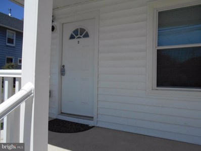 505 Gorman Avenue UNIT #2, Laurel, MD 20707 - MLS#: 1000414468