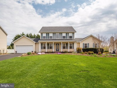 9173 Bear Claw Court, Owings, MD 20736 - MLS#: 1000414486