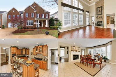 11843 Robertson Farm Circle, Fairfax, VA 22030 - MLS#: 1000414544