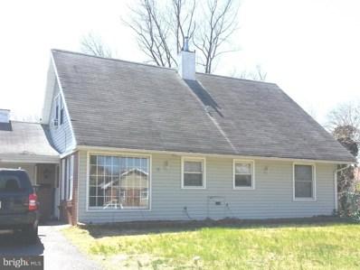 10 Boxwood Lane, Willingboro, NJ 08046 - #: 1000414564