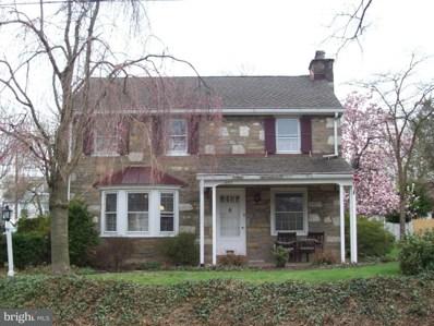 642 Croyden Road, Cheltenham, PA 19012 - MLS#: 1000414640