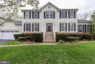 17125 Campbell Farm Road, Poolesville, MD 20837 - MLS#: 1000414744
