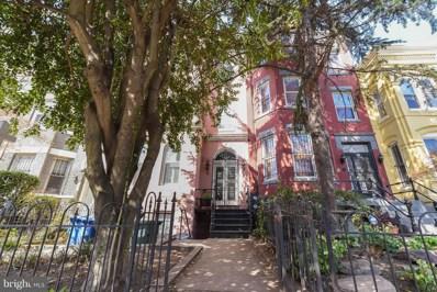 1828 13TH Street NW UNIT 1, Washington, DC 20009 - MLS#: 1000414770