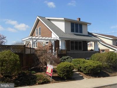 330 S 3RD Street, Perkasie, PA 18944 - MLS#: 1000414856