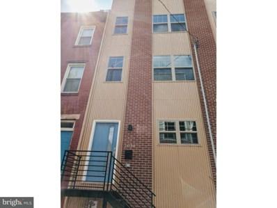 2031 N Hope Street, Philadelphia, PA 19122 - MLS#: 1000414858