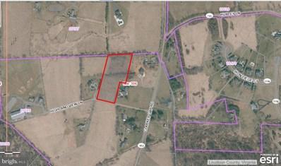 Clarkes Gap Rd, Paeonian Springs, VA 20129 - MLS#: 1000414894