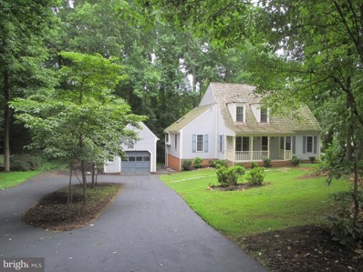 7141 Chesterfield Drive, Warrenton, VA 20187 - MLS#: 1000414944