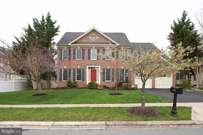 18504 Denhigh Circle, Olney, MD 20832 - MLS#: 1000414952