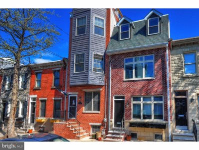 2033 Saint Albans Street, Philadelphia, PA 19146 - MLS#: 1000415038