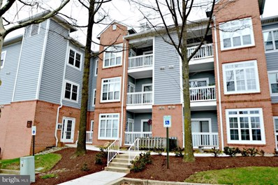 8824 Groffs Mill Drive UNIT 8824, Owings Mills, MD 21117 - MLS#: 1000415088
