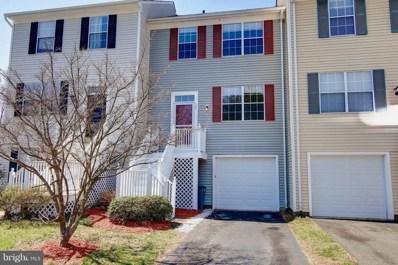 525 Radford Terrace NE, Leesburg, VA 20176 - MLS#: 1000415124