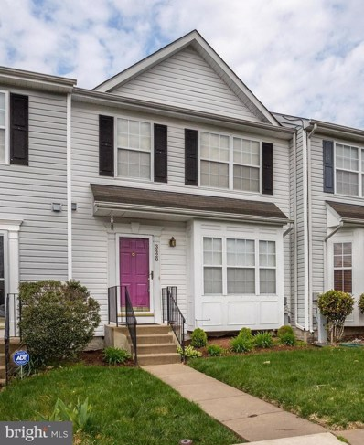 3420 Silverton Lane, Chesapeake Beach, MD 20732 - MLS#: 1000415126