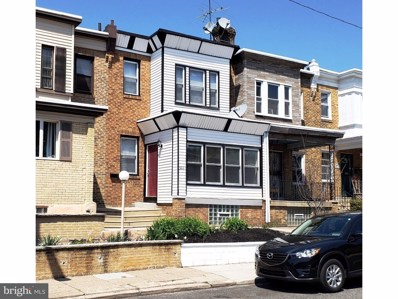 5441 Beaumont Avenue, Philadelphia, PA 19143 - MLS#: 1000415132