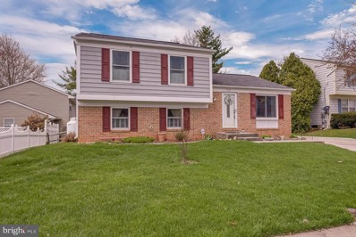 1518 Andover Lane, Frederick, MD 21702 - MLS#: 1000415140