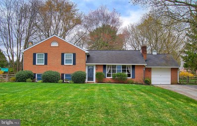 6127 Rolling View Drive, Sykesville, MD 21784 - MLS#: 1000415146