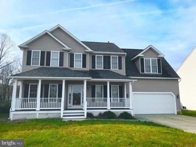 10310 Kupperton Court, Fredericksburg, VA 22408 - MLS#: 1000415166