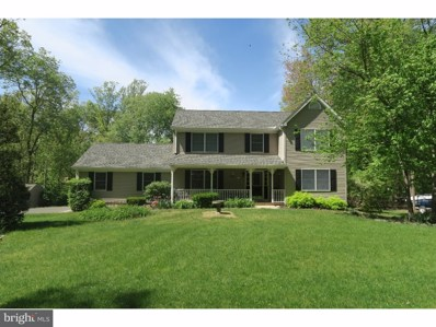 21 Loveman Road, Cream Ridge, NJ 08514 - MLS#: 1000415294