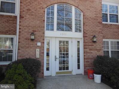 1311 Sheridan Place UNIT 114, Bel Air, MD 21015 - MLS#: 1000415344