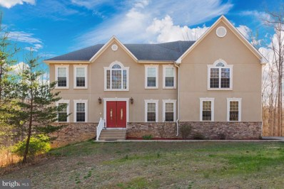 167 Ramoth Church Road, Stafford, VA 22554 - MLS#: 1000415352
