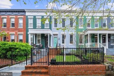 1513 D Street SE, Washington, DC 20003 - MLS#: 1000415422