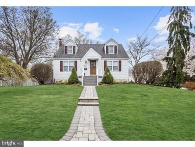 19 Villa Avenue, Moorestown, NJ 08057 - MLS#: 1000415476
