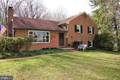 5812 Old Washington Road, Sykesville, MD 21784 - MLS#: 1000415490