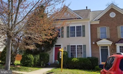 8895 Stable Forest Place, Bristow, VA 20136 - MLS#: 1000415572