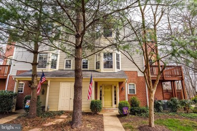 4337 Hackney Coach Lane UNIT 147, Fairfax, VA 22030 - MLS#: 1000415576