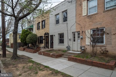 3416 Croffut Place SE, Washington, DC 20019 - MLS#: 1000415616