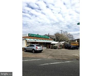 7500 Verree Road, Philadelphia, PA 19111 - MLS#: 1000415718