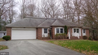 3912 Lakeside Court, Dunkirk, MD 20754 - MLS#: 1000415796