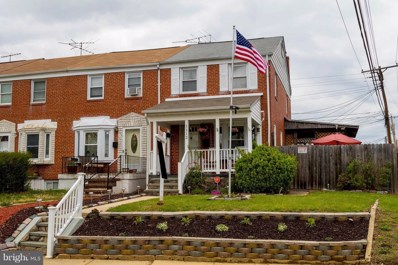 1112 Marlyn Avenue, Baltimore, MD 21221 - MLS#: 1000415800