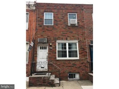 1938 S Iseminger Street, Philadelphia, PA 19148 - MLS#: 1000415806