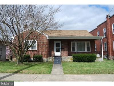 54 S Wyomissing Avenue, Reading, PA 19607 - MLS#: 1000415810