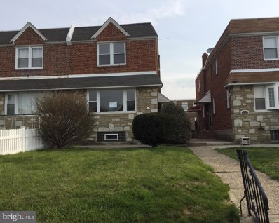 823 Brighton Street, Philadelphia, PA 19111 - MLS#: 1000416234