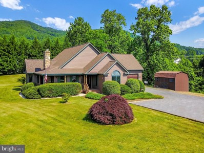 9 Deer View Lane, Sperryville, VA 22740 - #: 1000416488