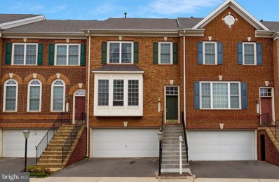 21757 Ladyslipper Square, Ashburn, VA 20147 - MLS#: 1000416542
