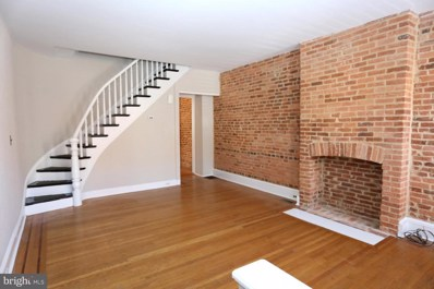3111 O\'Donnell Street, Baltimore, MD 21224 - MLS#: 1000416544