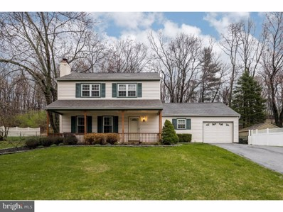 3216 Norma Drive, Thorndale, PA 19372 - MLS#: 1000416576