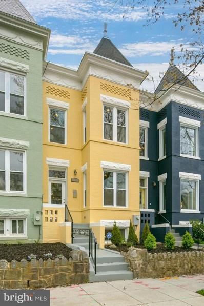 1025 10TH Street NE, Washington, DC 20002 - MLS#: 1000416618