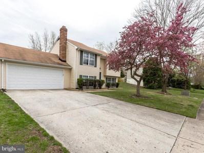 10729 Hollaway Drive, Upper Marlboro, MD 20772 - MLS#: 1000416666